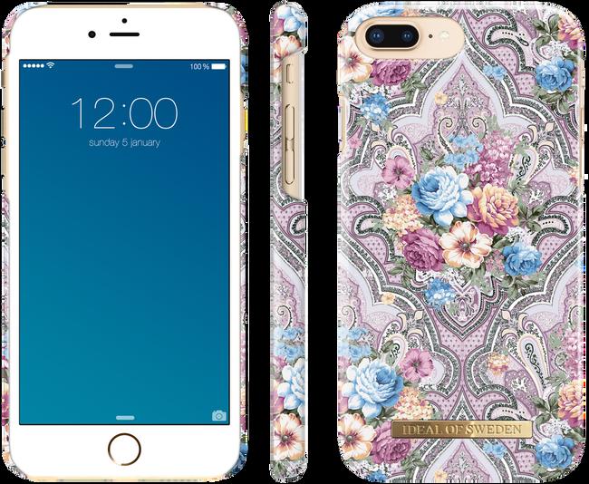 Roze IDEAL OF SWEDEN Telefoonhoesje CASE IPHONE 8/7/6/6S PLUS - large