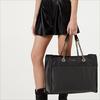 Zwarte LIU JO Shopper L TOTE CREA  - small