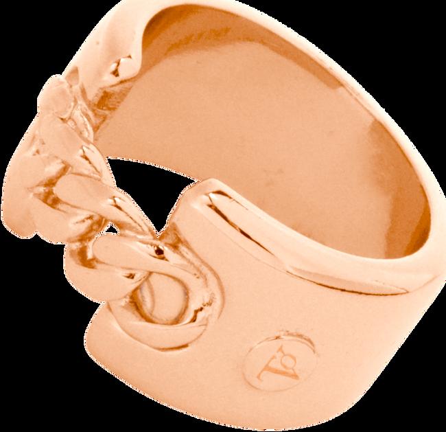 Gouden TOV Ring 1798 - large
