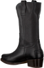 Zwarte SHABBIES Hoge laarzen 192020068 - small