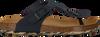 Blauwe DEVELAB Sandalen 48165 - small
