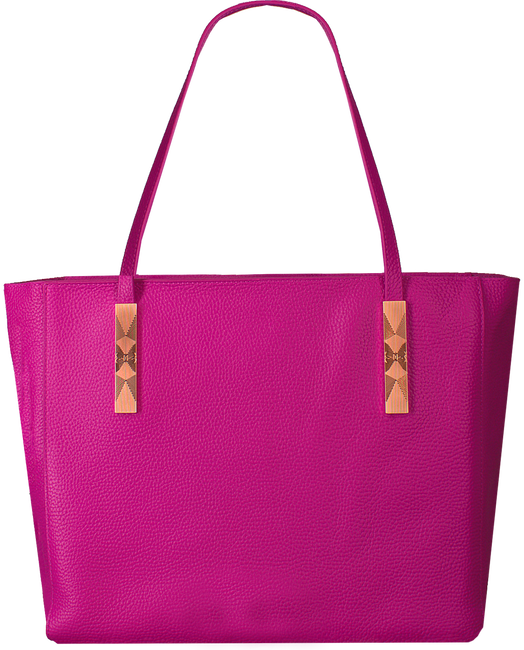 Roze TED BAKER Shopper PAIGIE - large