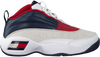 TOMMY HILFIGER LAGE SNEAKER THE SKEW HERITAGE WMNS - small