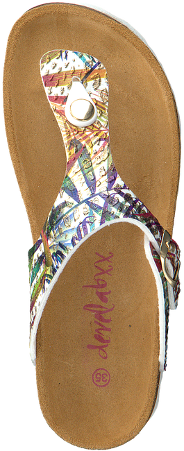 Witte DEVELAB Slippers 48156 - large