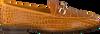 Bruine UNISA Loafers DALCY  - small