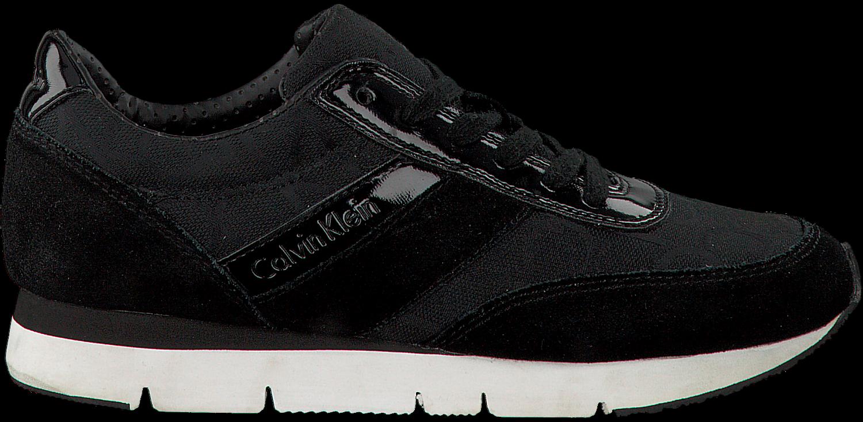 d41aba5930a588 Zwarte CALVIN KLEIN Sneakers TEA - large. Next