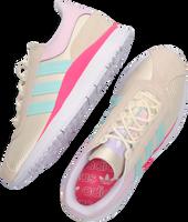Beige ADIDAS Lage sneakers SL ANDRIDGE W  - medium