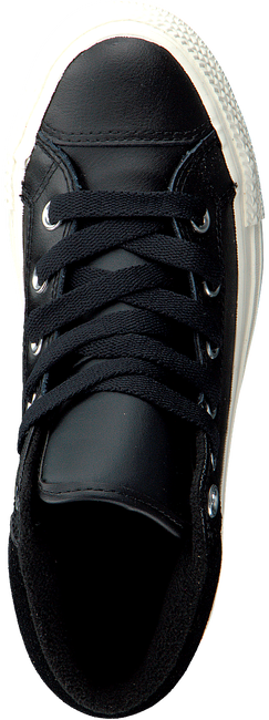 Zwarte CONVERSE Sneakers CHUCK TAYLOR A.S BOOT PC HI - large