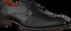 Zwarte VAN LIER Nette schoenen 1919101  - small