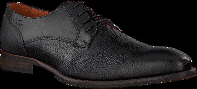 Zwarte VAN LIER Nette schoenen 1919101  - large