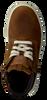 Bruine TIMBERLAND Enkelboots GROVETON LEATHER CHUKKA  - small