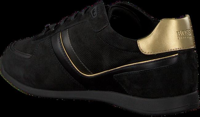 Zwarte BOSS Sneakers GLAZE LOWP LUX2 - large
