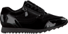 Zwarte HASSIA Sneakers 1913  - small