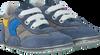 Blauwe SHOESME Babyschoenen BP6S002  - small