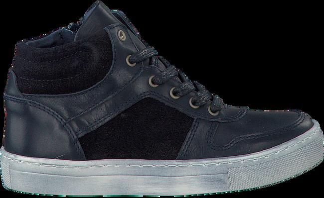 Blauwe OMODA Sneakers SPACE 25  - large