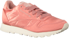 Roze REEBOK Sneakers CL LTHR SATIN WMN  - small