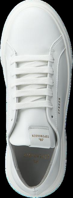 Witte COPENHAGEN STUDIOS Lage sneakers CPH307  - large