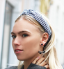Grijze MY JEWELLERY Haarband HEADBAND - small