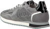 Zwarte FLORIS VAN BOMMEL Sneakers FLORIS VAN BOMMEL 85232  - small