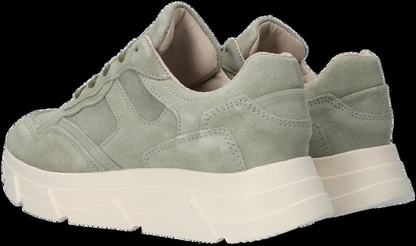 Groene TANGO Lage sneakers KADY FAT 10  - larger