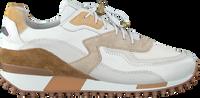 Witte VIA VAI Sneakers GIULIA FUSE - medium