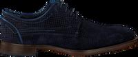 Blauwe OMODA Nette schoenen 735-S - medium
