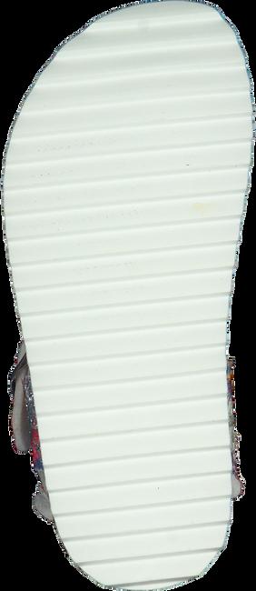 Paarse DEVELAB Sandalen 48214 - large