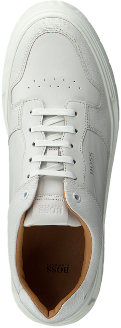 Witte BOSS Sneakers KINGDOM TENN  - large