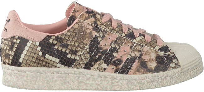 ADIDAS SNEAKERS SUPERSTAR 80S DAMES - large