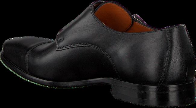Zwarte VAN LIER Nette schoenen 1918908  - large
