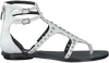 Witte KENDALL & KYLIE Sandalen FAYTH  - small