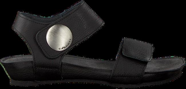 Zwarte CA'SHOTT Sandalen 13030 - large