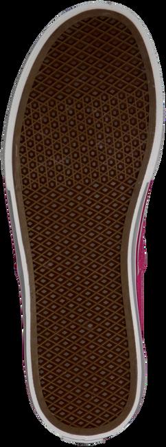 Roze VANS Sneakers K AUTHENTIC LO  - large