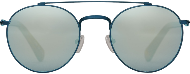 Blauwe TOMS Zonnebril SUN JARRETT - large