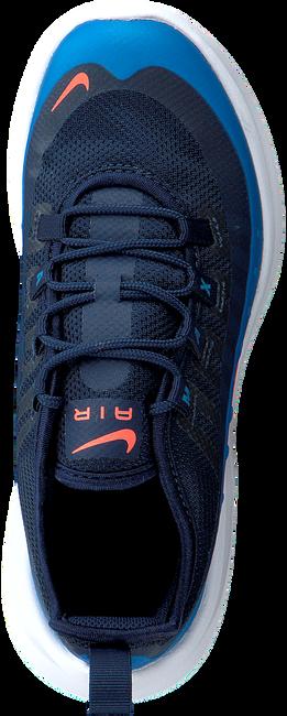 Blauwe NIKE Lage sneakers AIR MAX AXIS (PS)  - large