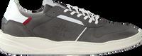 Grijze NZA NEW ZEALAND AUCKLAND Sneakers KUROW II - medium