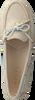 Beige SCAPA Mocassins 21/455CR  - small