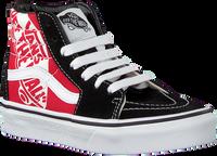 Zwarte VANS Sneakers UY SK8-HI  - medium