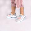 Blauwe BRONX Sneakers BBAISLEYX - small