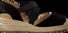 Zwarte UNISA Espadrilles CELE - small