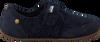 Blauwe LIVING KITZBUHEL Pantoffels 1654  - small