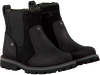 Zwarte TIMBERLAND Lange laarzen ASPHALT TRAIL CHELSEA  - small