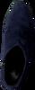 Blauwe NOTRE-V Enkellaarsjes 7425  - small