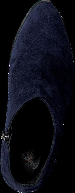 Blauwe NOTRE-V Enkellaarsjes 7425  - large