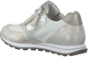 Witte GABOR Sneakers 368  - small