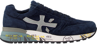 Blauwe PREMIATA Lage sneakers MICK  - medium