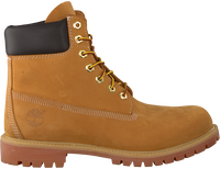 Camel TIMBERLAND Veterboots 6IN PREMIUM BOOT HEREN - medium