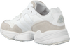 Witte ADIDAS Sneakers YUNG-96 C  - small