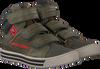 Groene BRAQEEZ Sneakers DAVEY DAY  - small