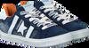 Blauwe VINGINO Sneakers TIZIANO STAR - small
